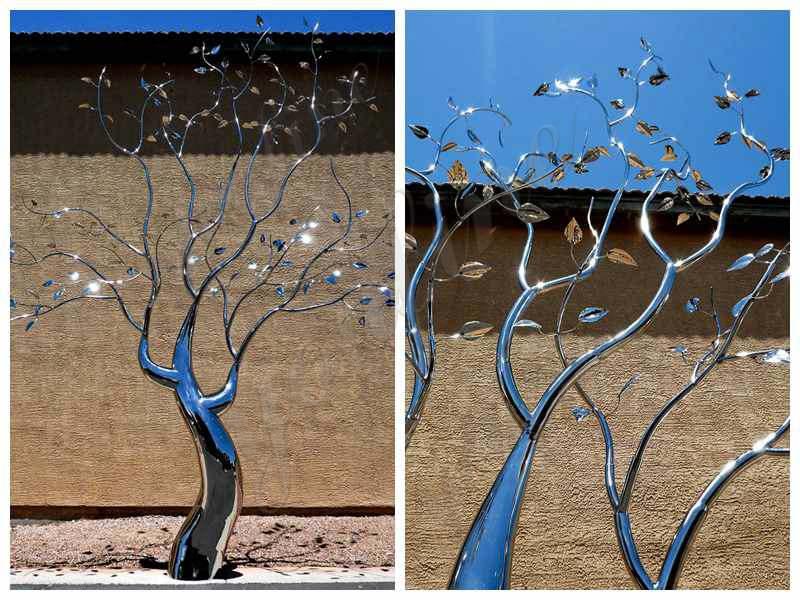 Metal-Tree-Sculptures-For-Sale