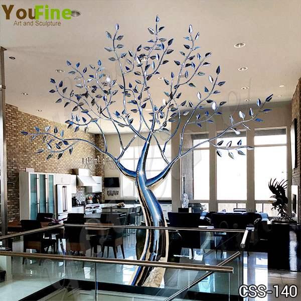 Metal-Tree-Sculptures-For-Sales